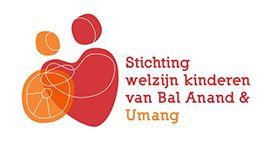 Stichting welzijn kinderen van Bal Anand en Umang