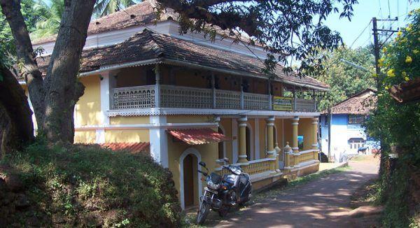Project Ramanata Crisna Pai Raiker School of Agriculture