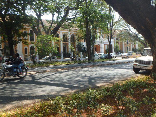 Goa memories