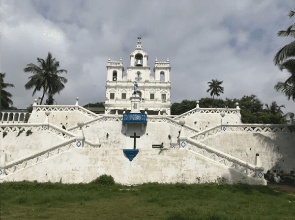 Goa Program