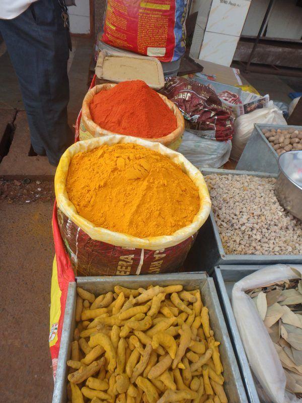 Holland India
